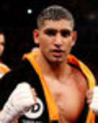 amir khan lining up lamont peterson or adrien broner after mayweather bout disappointment