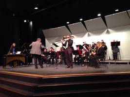 tinley park hs jazz band wins big at jazz fest