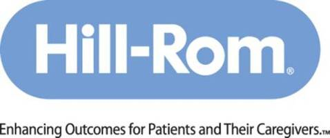 hill-rom announces partnerships with gojo and teletracking for hand hygiene compliance monitoring
